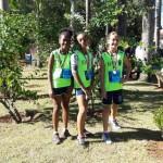 Campeões do Atletismo