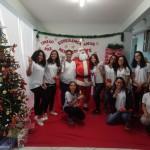 Festa de Natal Interna do SCFVCA (1)