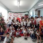 Festa de Natal Interna do SCFVCA (10)