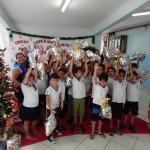 Festa de Natal Interna do SCFVCA (18)