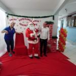 Festa de Natal Interna do SCFVCA (2)
