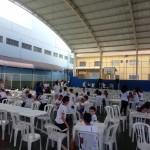 Festa de Natal Interna do SCFVCA (20)