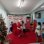 Festa de Natal Interna do SCFVCA (25)