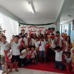 Festa de Natal Interna do SCFVCA (5)