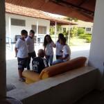 Visita a Vila Vicentina (1)